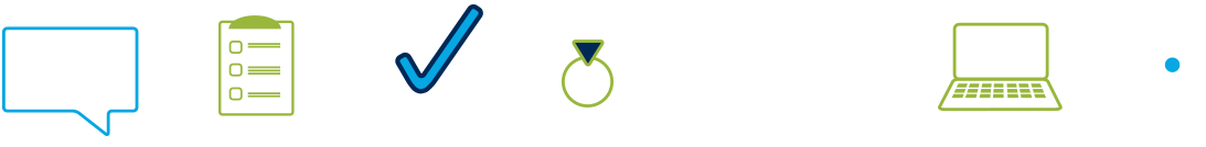 info icons